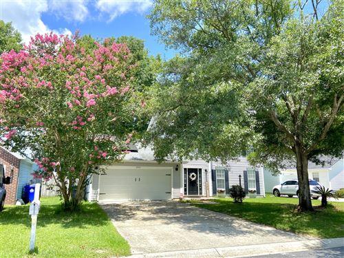 Photo of 2872 N Moss Oak Lane, Charleston, SC 29414 (MLS # 21016667)