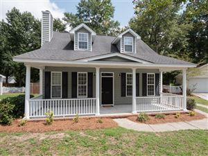 Photo of 1227 Spotted Owl Drive, Mount Pleasant, SC 29466 (MLS # 19023668)