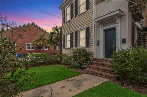 Photo of 116 Nassau Street #A & B, Charleston, SC 29403 (MLS # 19030668)