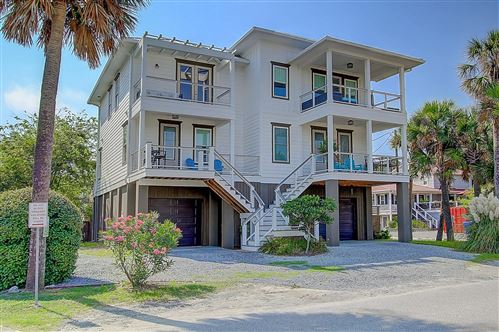 Photo of 125 E Ashley Avenue, Folly Beach, SC 29439 (MLS # 19018669)