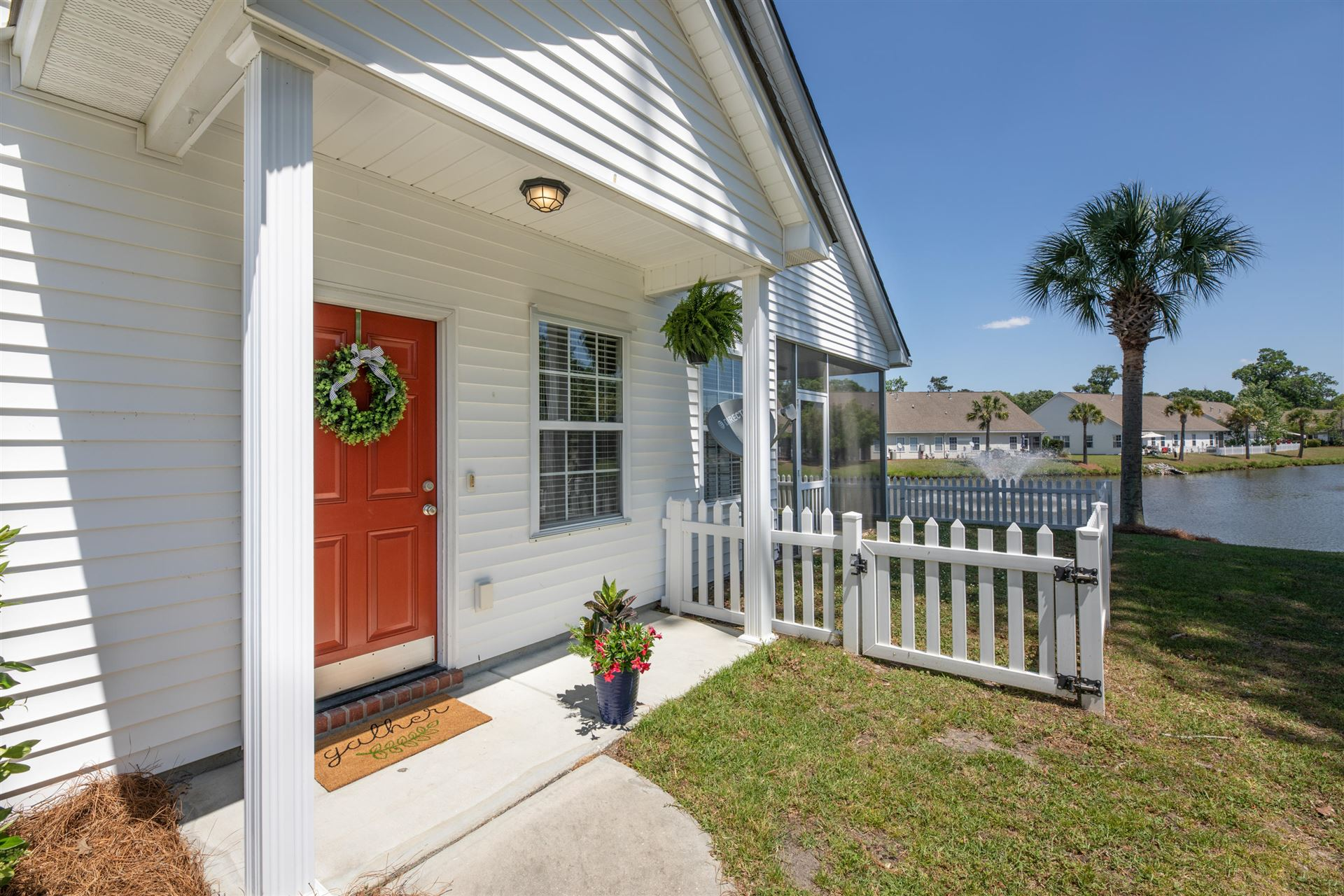 343 Weeping Willow Way, Charleston, SC 29414 - #: 21010669