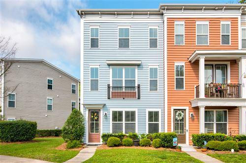 Photo of 1589 Bluewater Way, Charleston, SC 29414 (MLS # 20008675)