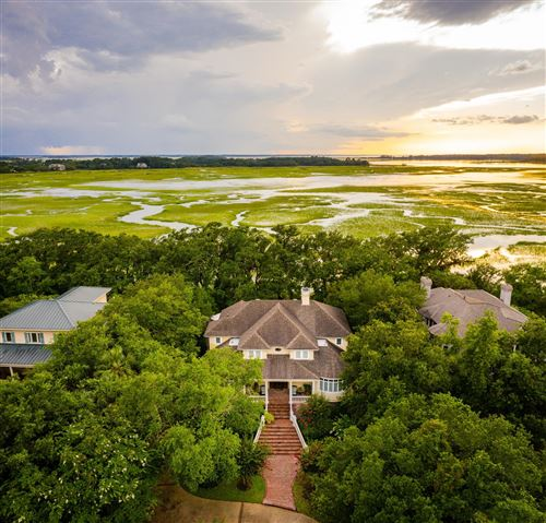 Photo of 2260 Bohicket Creek Pl Place, Johns Island, SC 29455 (MLS # 20018683)