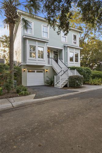 Photo of 104 Howard Mary Drive #A, Charleston, SC 29412 (MLS # 20030683)