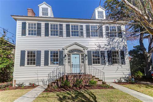 Photo of 58 Gibbes Street, Charleston, SC 29401 (MLS # 20031683)