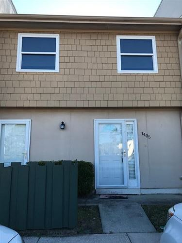 Photo of 1405 Ventura Place, Mount Pleasant, SC 29464 (MLS # 21001685)