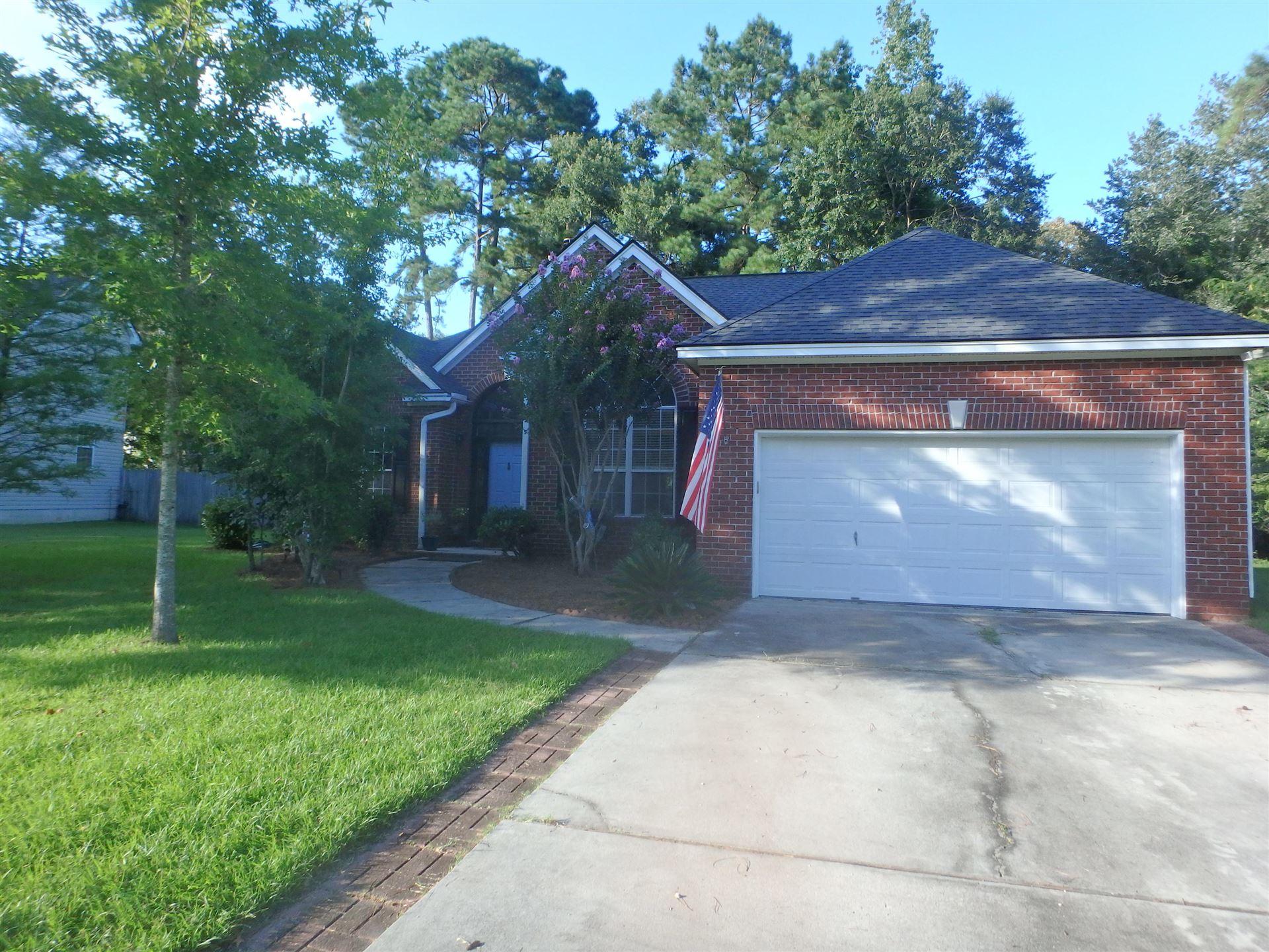 605 Fairway Forest Drive, Summerville, SC 29485 - #: 20021685