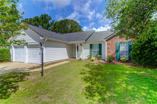 Photo of 608 Julep Drive, Mount Pleasant, SC 29464 (MLS # 20013688)