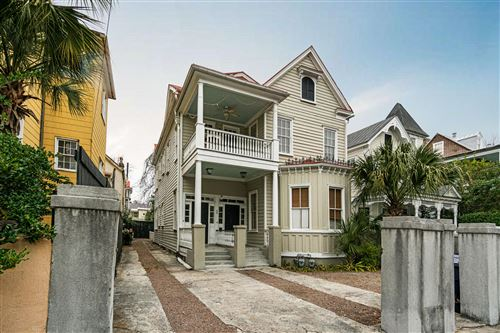 Photo of 68 Vanderhorst Street #A, Charleston, SC 29403 (MLS # 21005688)