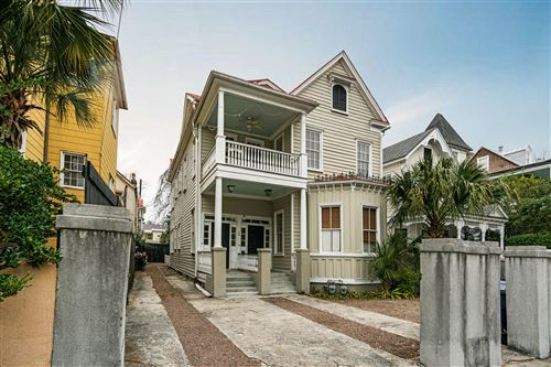 Photo of 68 Vanderhorst Street #B, Charleston, SC 29403 (MLS # 21005690)