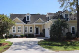 1191 Quick Rabbit Loop, Charleston, SC 29414 - MLS#: 21008692