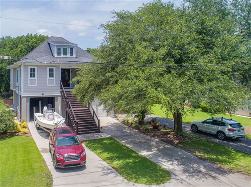 Photo of 2068 Wappoo Hall Road, Charleston, SC 29412 (MLS # 20016693)