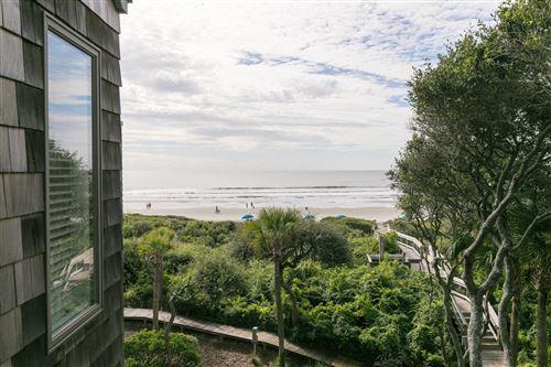 Photo of 4455 Sea Forest Drive, Kiawah Island, SC 29455 (MLS # 21002694)