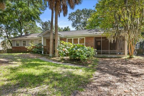 Photo of 215 Forest Trail, Isle of Palms, SC 29451 (MLS # 21024695)