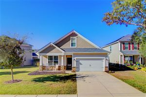 Photo of 3574 Franklin Tower Drive, Mount Pleasant, SC 29466 (MLS # 19029696)