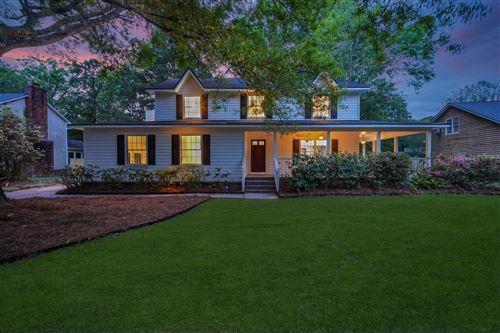 Photo of 6 Lochmore Terrace, Charleston, SC 29414 (MLS # 21009697)