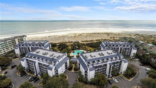 Photo of 7600 Palmetto Drive #103a, Isle of Palms, SC 29451 (MLS # 21011697)