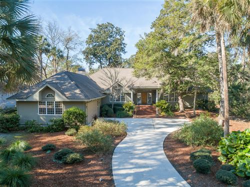 Photo of 2849 Cap'n Sams Road, Seabrook Island, SC 29455 (MLS # 20002702)