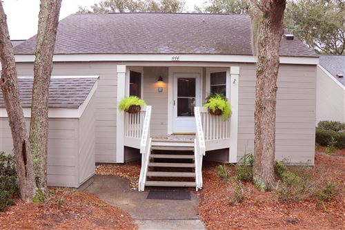 Photo of 444 Double Eagle Trace #444, Seabrook Island, SC 29455 (MLS # 20005702)