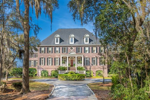 Photo of 5150 Chisolm Road, Johns Island, SC 29455 (MLS # 21008703)