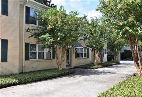 Photo of 119 Wentworth Street #C, Charleston, SC 29401 (MLS # 21002707)