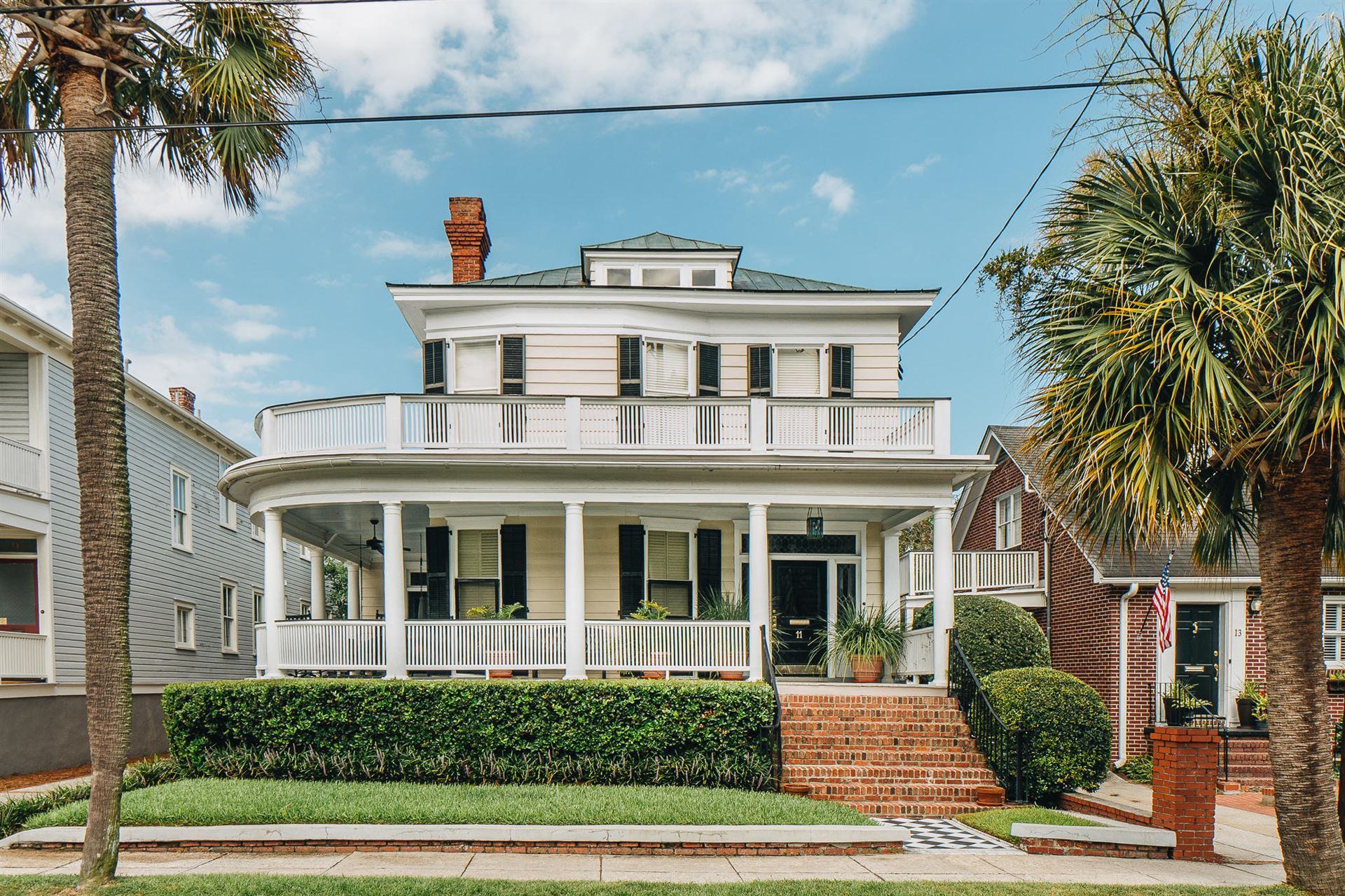 11 Rutledge Avenue, Charleston, SC 29401 - #: 20017708