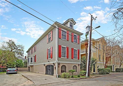 Photo of 5 Kirkland Lane, Charleston, SC 29401 (MLS # 20007709)