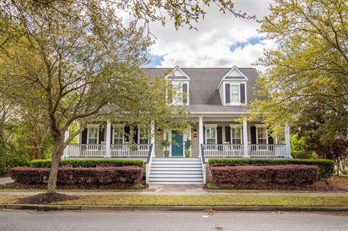 Photo of 276 Beresford Creek Street, Charleston, SC 29492 (MLS # 21008709)