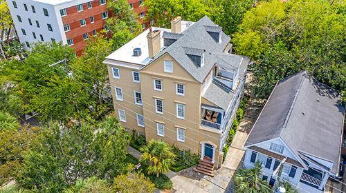 Photo of 65 Vanderhorst Street #G, Charleston, SC 29403 (MLS # 19007711)
