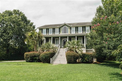 Photo of 1531 Regimental Lane, Johns Island, SC 29455 (MLS # 19017712)