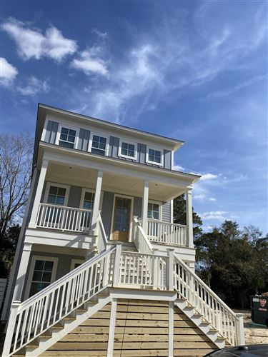Photo of 1179 Welcome Drive, Mount Pleasant, SC 29464 (MLS # 20023712)