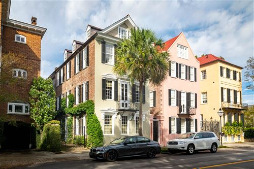 Photo of 23 Meeting Street, Charleston, SC 29401 (MLS # 21027713)