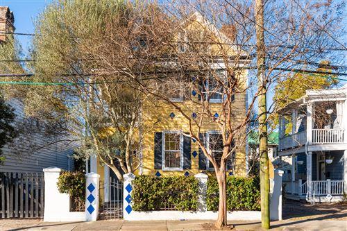 Photo of 100 Queen Street, Charleston, SC 29401 (MLS # 21002716)