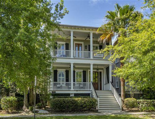 Photo of 1270 Blakeway Street, Charleston, SC 29492 (MLS # 21019717)