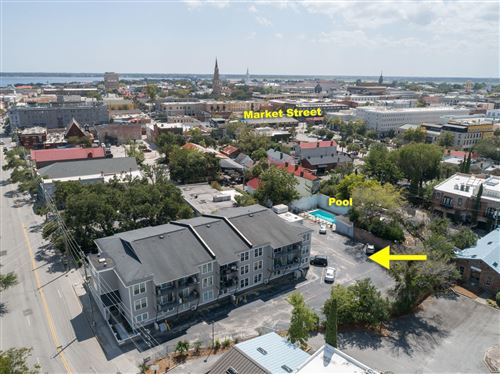 Photo of 259 E Bay Street #8a, Charleston, SC 29401 (MLS # 20024719)