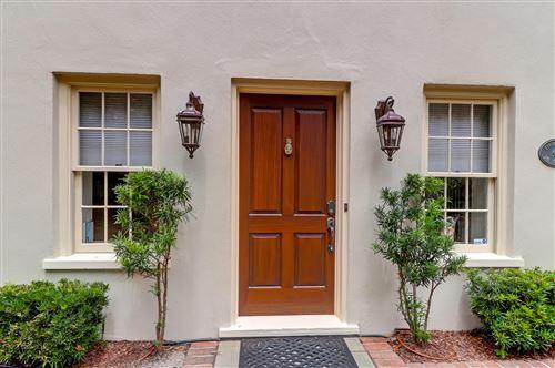 Photo of 34 Society Street #C, Charleston, SC 29401 (MLS # 21018720)
