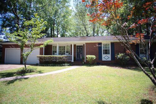 Photo of 1241 Gilmore Road, Charleston, SC 29407 (MLS # 20008722)