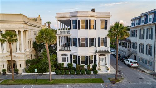 Photo of 31 E Battery Street, Charleston, SC 29401 (MLS # 20019722)
