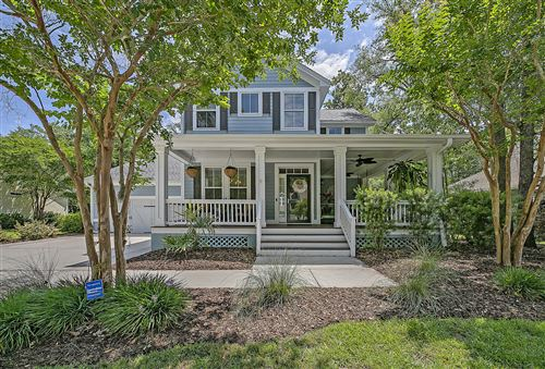 Photo of 1851 Hall Point Road, Mount Pleasant, SC 29466 (MLS # 21012723)