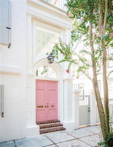 Photo of 151 Queen Street, Charleston, SC 29401 (MLS # 20023724)