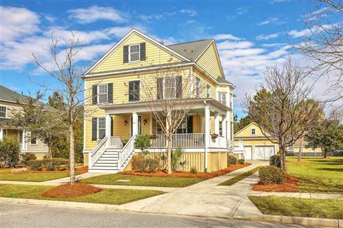 Photo of 8063 Gibbon Street, Charleston, SC 29492 (MLS # 19030726)