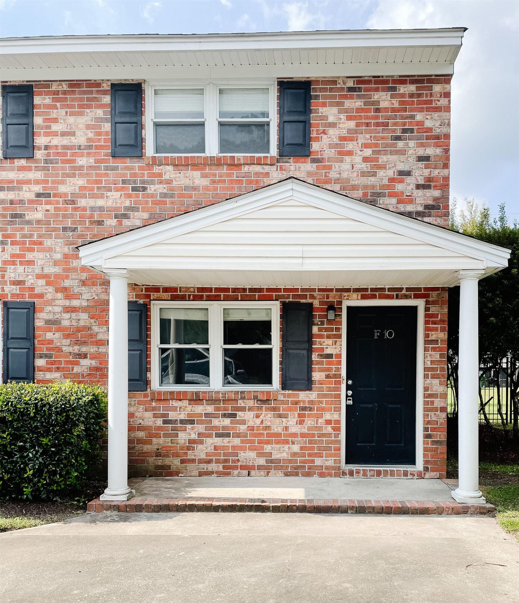 1852 Mepkin Road #F10, Charleston, SC 29407 - #: 21025727