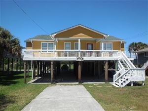 Photo of 1722 E Ashley Avenue, Folly Beach, SC 29439 (MLS # 19007728)