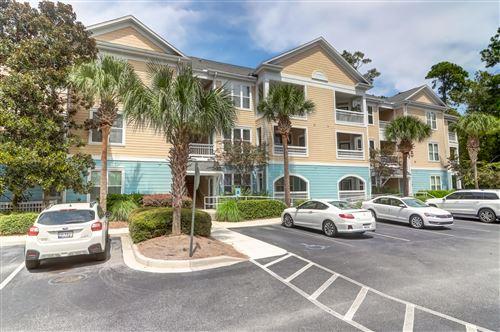 Photo of 200 Bucksley Lane #203, Charleston, SC 29492 (MLS # 21008728)