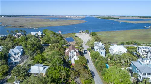 Photo of 902 Middle Street, Sullivans Island, SC 29482 (MLS # 19011730)