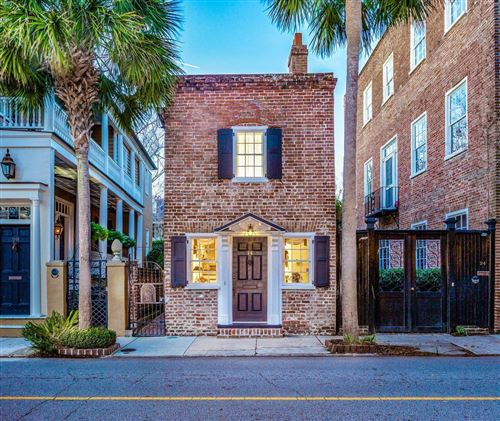 Photo of 26 Wentworth Street, Charleston, SC 29401 (MLS # 20001730)