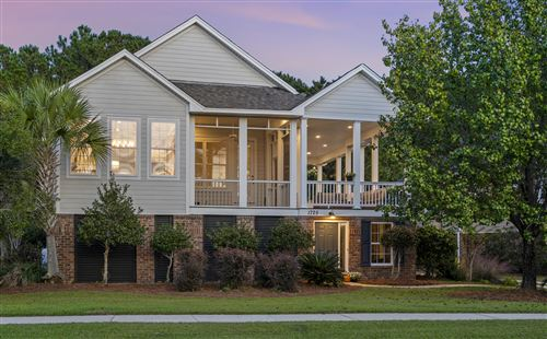 Photo of 1725 Rivertowne Country Club Drive, Mount Pleasant, SC 29466 (MLS # 20029732)