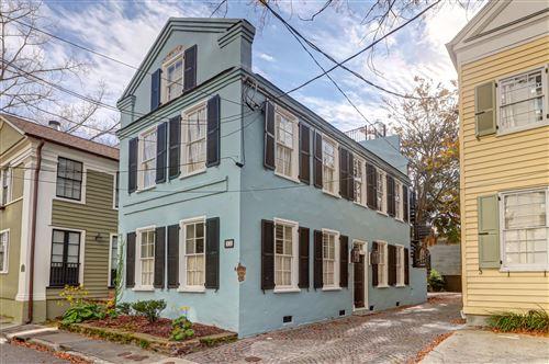 Photo of 11 West Street #C, Charleston, SC 29401 (MLS # 21000732)