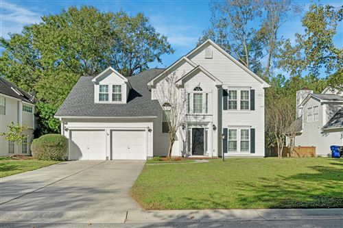 Photo of 1588 Cypress Pointe Drive, Mount Pleasant, SC 29466 (MLS # 20031733)