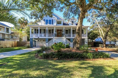 Photo of 29 22nd Avenue, Isle of Palms, SC 29451 (MLS # 20031734)